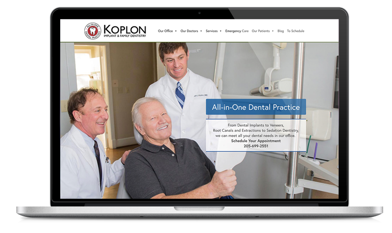 Koplon Family Dentistry